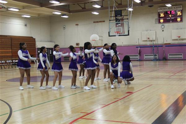 the question of whether cheerleading is a sport or activity She was injured while cheerleading -- an athletic activity some say  nightline asked him whether cheerleading is safe that's a great question for any sport.