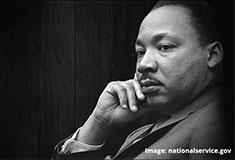 Rev. Dr. Martin Luther King, Jr. Poem/Video Contest Underway